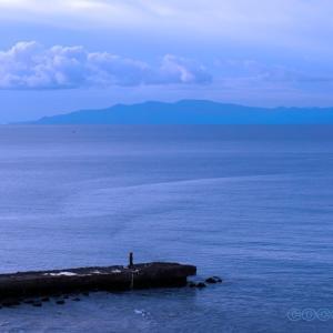 津軽海峡・秋景色