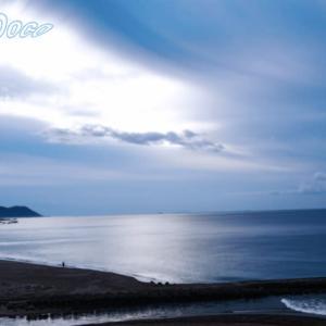 津軽海峡・左を見れば太平洋