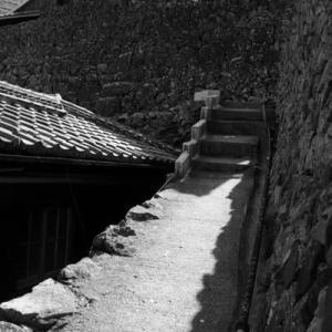 愛媛県 外泊 石垣の里(その3)