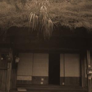 宮崎県 高千穂の民家(その5)