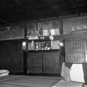 宮崎県 高千穂の民家(その6)