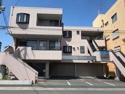 【賃貸】吉原小学校すぐ近くの貸ビル  #富士市 錦町
