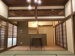 オープンハウスのお知らせ  #富士市 川成島 再生住宅