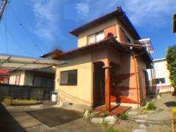 【売買】 #富士市 中里の中古住宅