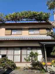 【売買】山梨県南部町の中古住宅