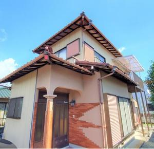 【売買】 #富士市 中里の再生住宅 水回り全て新品!駐車場3台付き!