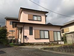 【売買】 大家さんになろう! 富士市今宮の戸建て住宅