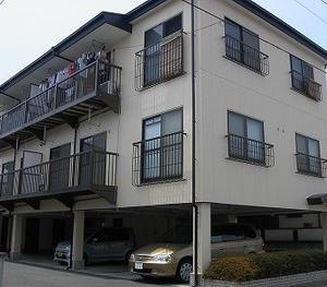 【賃貸】 吉原小学校西側 3DK 入居者募集         #富士市