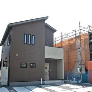 桧家住宅さんの分譲住宅を見学に行ってきました その3