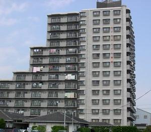 【賃貸】分譲マンションの1室で入居者募集