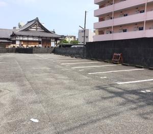【賃貸】吉原3丁目 月極駐車場