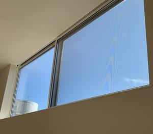 【賃貸】 富士市青島町 おはよう!今日もよい天気。明るい高窓の部屋