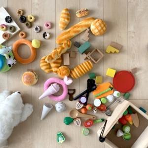 点在しがちなおもちゃ対策