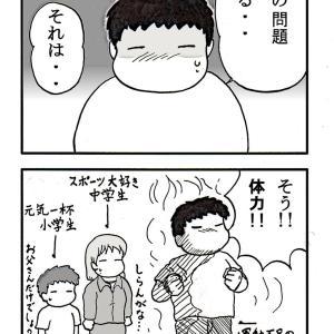 富士登山 準備編 終