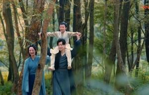 霜花の姫~香蜜が咲かせし愛(香蜜沉沉烬如霜)SSS中秋節 その弐
