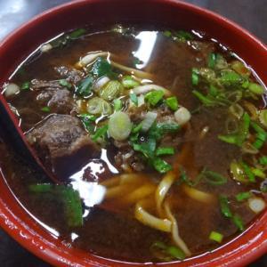 台湾⑤台北食べ歩き