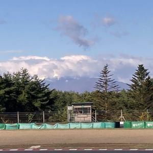 全日本トライアル選手権でした
