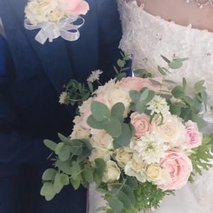 Happy Wedding♪♪