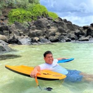 ハワイアンと話せる!ハワイを感じるZOOMお話会