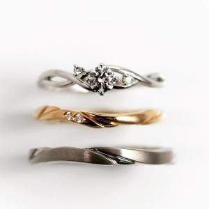 結婚式の曲どうする?音楽好きのお二人にピッタリの結婚指輪と婚約指輪 雅-miyabi-表参道
