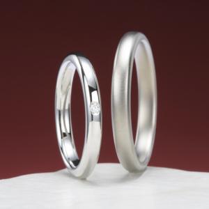 ずっと結婚指輪を着けっぱなしにしたい方へオススメの指輪 雅-miyabi-表参道