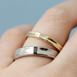 お二人のこれからの人生と共に歩む結婚指輪 雅-miyabi-表参道