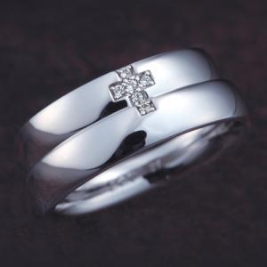 重ね合わせると・・・セット感を大切にした結婚指輪♪【京都本店】