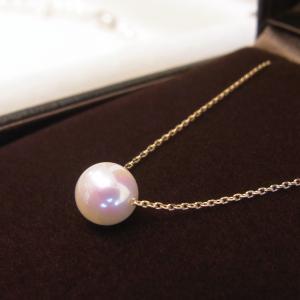『真珠』のお手入れと保管、どうしたらいいの?【京都本店】