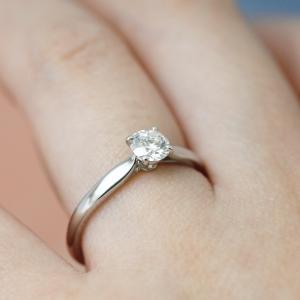 婚約指輪のデザインをご紹介♪