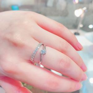 ショッピングセンターでブライダルリング(結婚指輪・婚約指輪)選びをする☆メリットとは!!