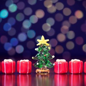 小学2年生と年中さんのクリスマスプレゼントはこれ!想定外の事態が発生。