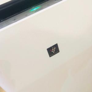 プラズマクラスター設置