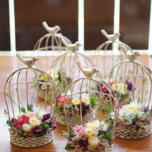 6月Pure Flower cafe(ピュアフラワーカフェ)報告