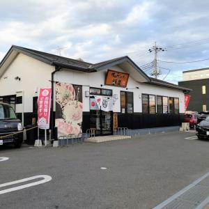 佐野ラーメン「絹屋」土日祝は午後3時~5時が狙い目。〔栃木県佐野市〕