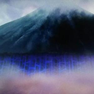 アニメ『ケムリクサ』9~10話感想・考察、富士山を登った先には?