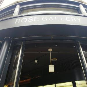 ROSE GALLERY 銀座店 -Flower shop-