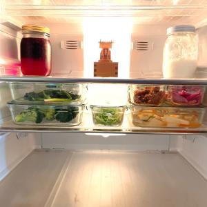 冷蔵庫神棚を初公開