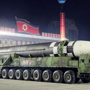 北朝鮮の ICBM 開発を歓迎する