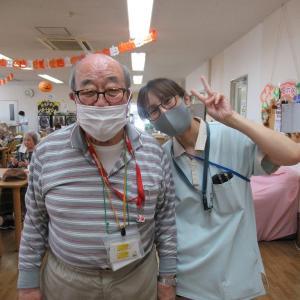 たんぽぽ甚目寺『今日から10月』