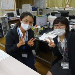 たんぽぽ甚目寺「 新旧 」