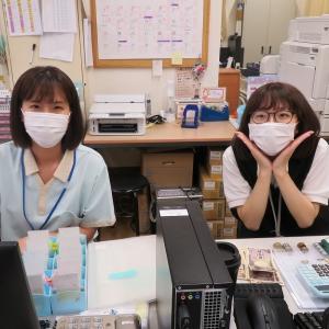 たんぽぽ甚目寺「これから夏本番!」