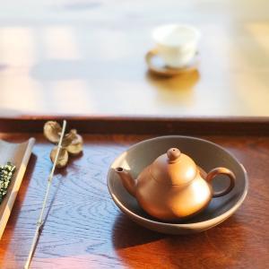 お家でお茶を  金萱