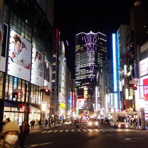 夜歩く 3