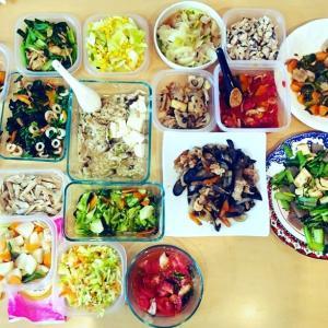 【出張家庭料理】来週以降安心して過ごせます。
