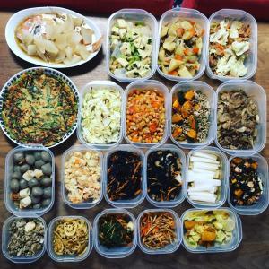 【出張家庭料理】手軽に栄養のあるものチャージして、お仕事の活力に