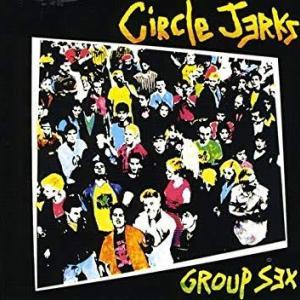 今日の1曲、Circle Jerks の『Red Tape』