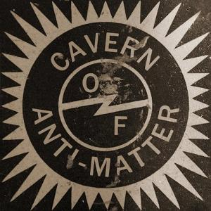 今日の1曲、Cavern Of Anti-Matter の『Insect Fear』