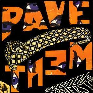 今日の1曲、Pavement の『Stereo』