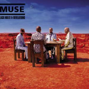 今日の1曲、Muse の『City of Delusion』