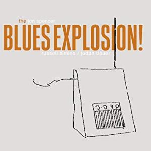 今日の1曲、The Jon Spencer Blues Explosion の『Sweat』